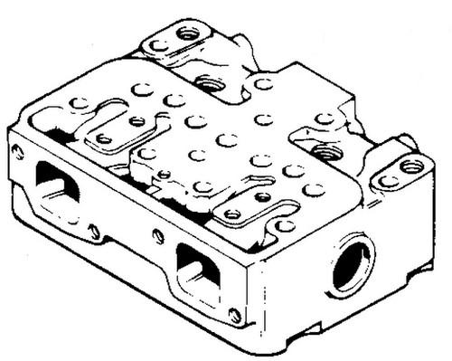504 Farmall Gas Tractor Wiring Diagram