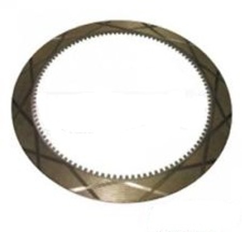 Metallic Steering Clutch Disc -- 4F1858