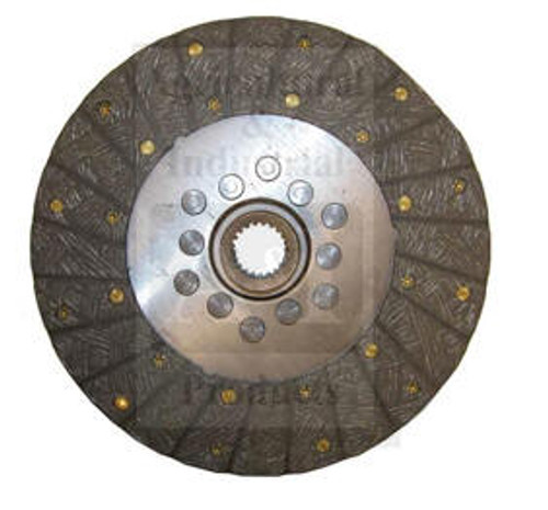 Clutch Disc -- AT141798