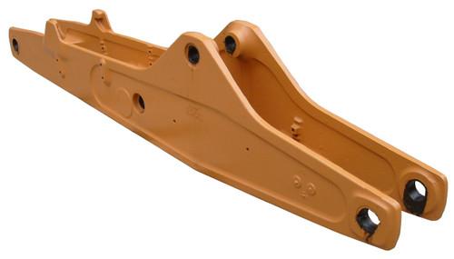 Case 580 Super M Backhoe Boom (OEM Low Hour Used) -- 122284A2-U