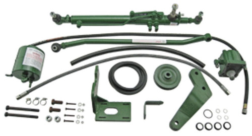 John Deere Power Steering Add-On Kit -- JDPSKIT02