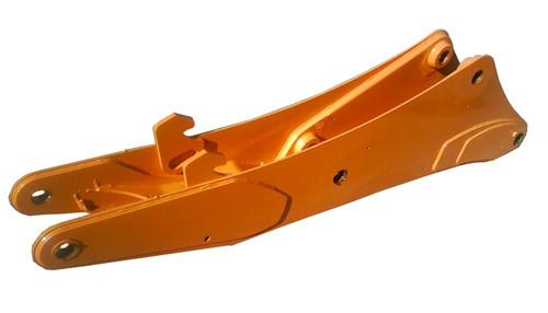 Case 580 Super N Backhoe Boom (OEM Low Hour Used) -- 84238460-U