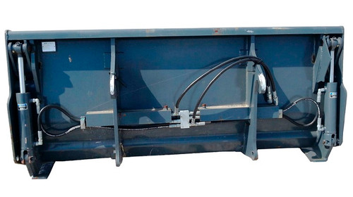 """4-in-1 Loader Bucket New JRB Brand - Fits model with JRB Coupler(Includes Cylinders and Lines)(93"""") -- CS-JRB-LB"""