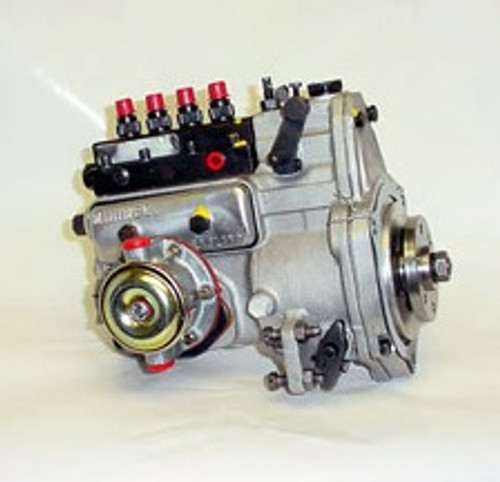 Fuel Injection Pump (Rebuilt) -- P5598/P5498