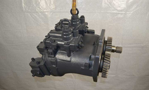 New Pump Assembly (P=Type) -- 9207291