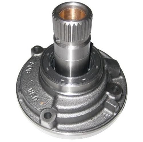 Case Shuttle Hydraulic Pump (New) -- R29995