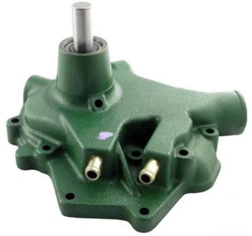 New Water Pump -- R70612-N