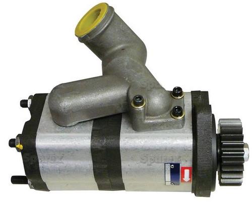 Hydraulic Pump -- RE223233