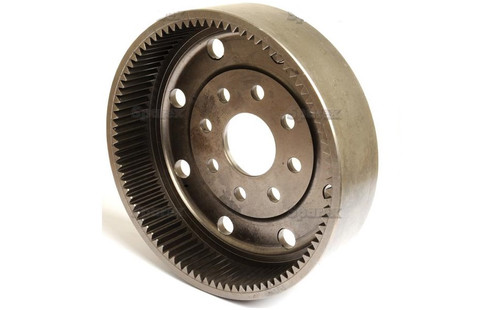 Front Axle Ring Gear (4WD) -- S-40010