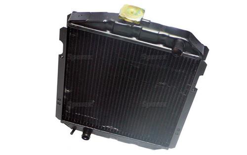 Radiator -- S-CH19293