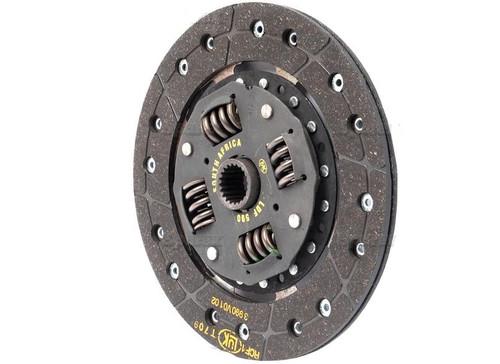 """Clutch Disc (8"""", 20 Splines) -- S-M805461"""
