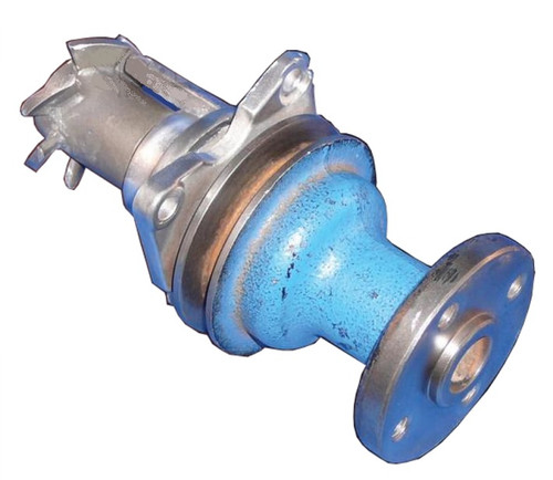 Ford Compact Water Pump -- SBA145016191