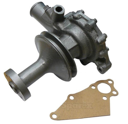 Ford Compact Water Pump -- SBA145016540