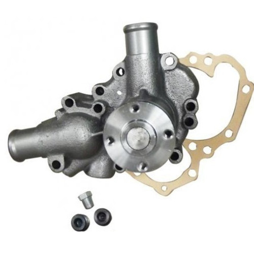 Ford Compact Water Pump -- SBA145017300