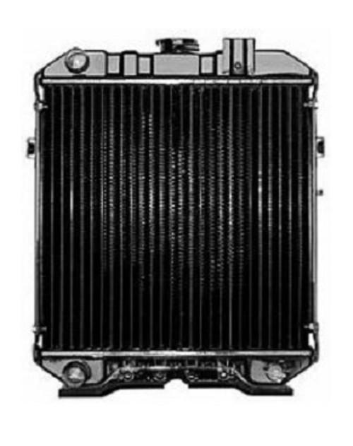Ford 1110 Radiator -- SBA310020020