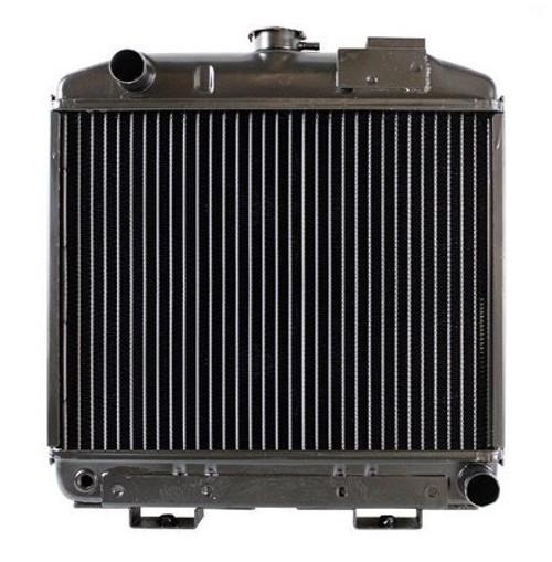 Ford Compact Tractor Radiator -- SBA310100031