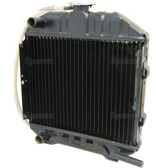 Ford 1300 Radiator -- SBA310100211