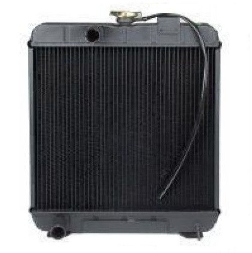 Ford Compact Radiator -- SBA310100431
