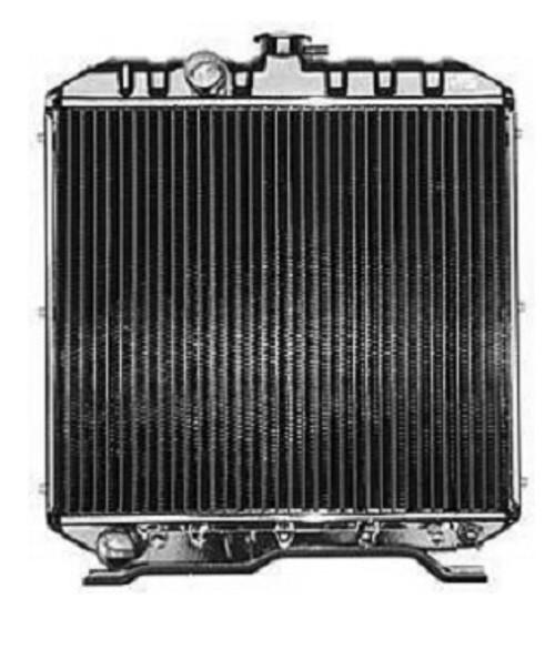 """RadiatorCore 16 13/16"""" x 14 13/16"""" -- SBA310100440"""