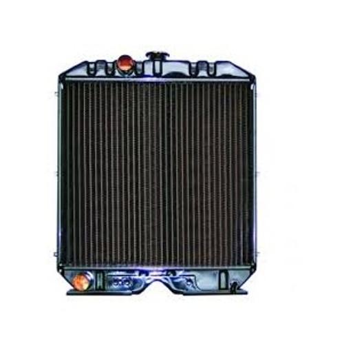 Ford Compact Radiator -- SBA310100600