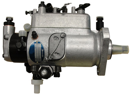 Injection Pump -- TX10417