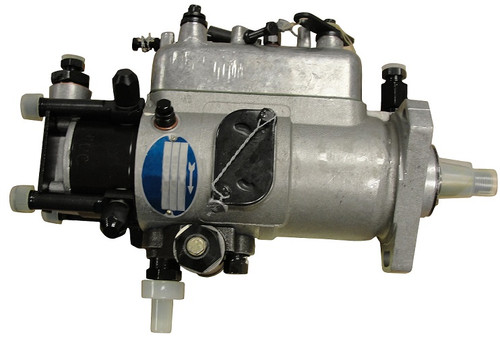Injection Pump -- TX15804
