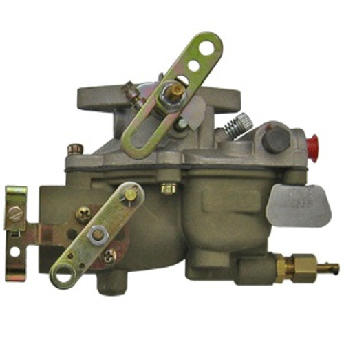 Farmall Carburetor -- 17A10-FA