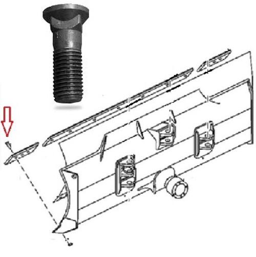 "Cutting Edge Bolt (3/4"" X 3"") -- 5J4771"