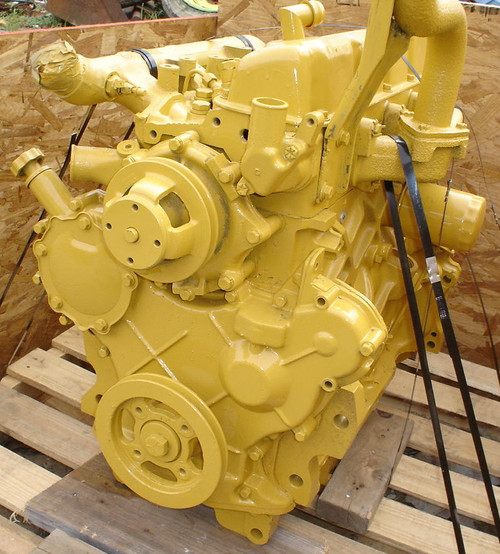 Ford    New Holland Parts   New Holland Backhoe And