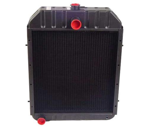 Case Radiator (New) -- D81055