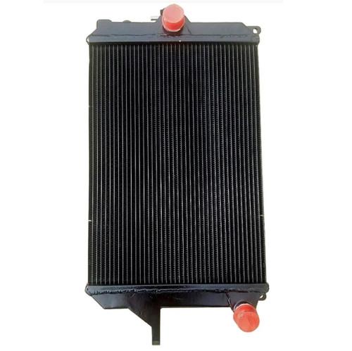 Case Skidsteer Radiator --87688523