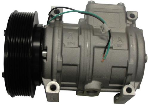 AC Compressor -- AT168543-