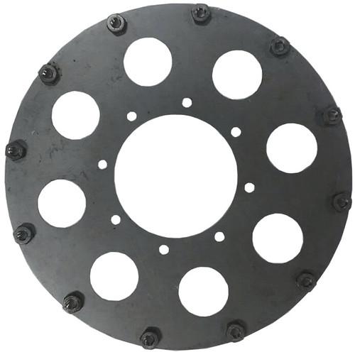 Case Dozer Flex Plate -- N9774