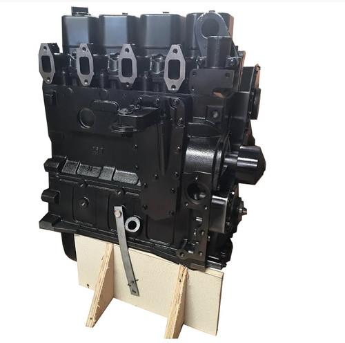 Case 4B/4BT Extended Long Block  - CS-4B4BT-LB+