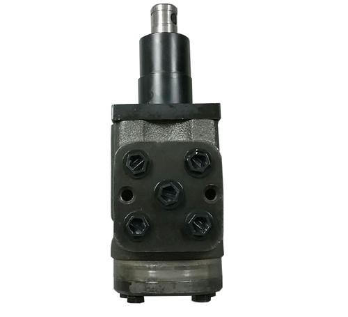 D91505 Case Backhoe Hydraulic Steering Motor (5 lines)
