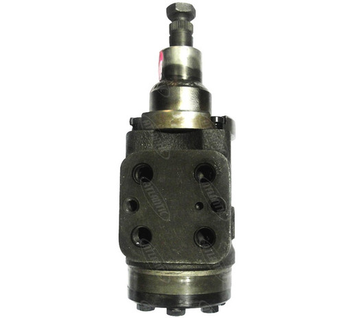 Case Forklift Hydraulic Steering Motor (4-Line Style)-- D90752