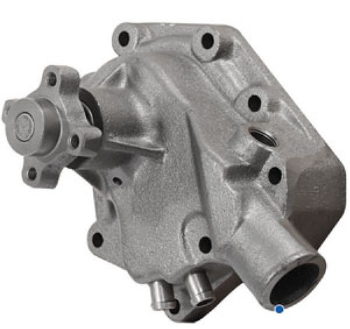 John Deere Skidder Water Pump (Has Oil Cooler Tubes) -- AR65261.