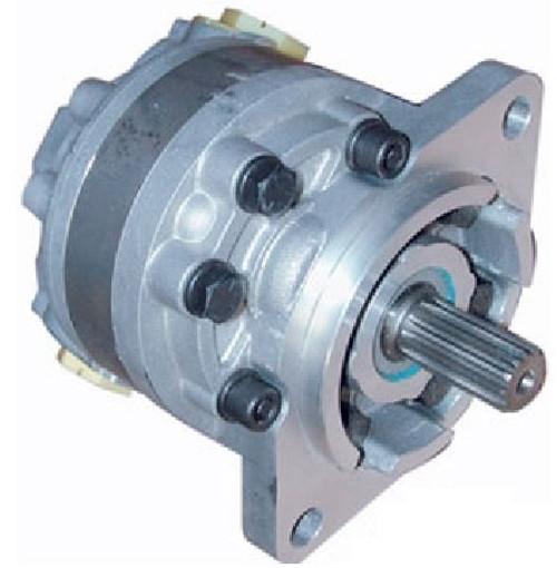 Case Dozer Hydraulic Pump -- R43429