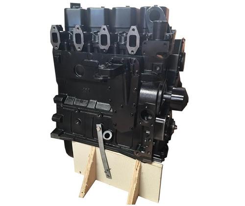 Case Cummins 4390 NEW Long Block PLUS - CS-4390LB+N