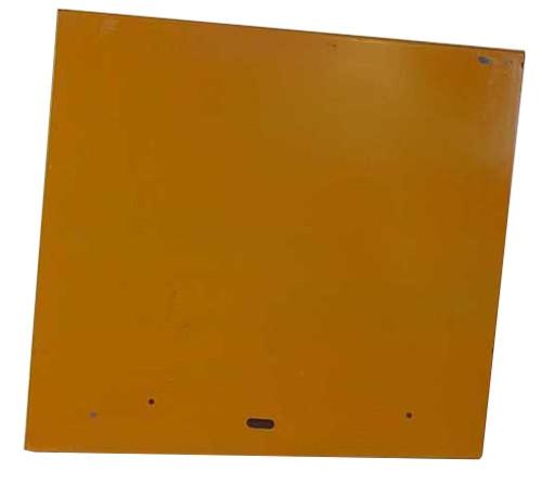 Right Shield -- D122138