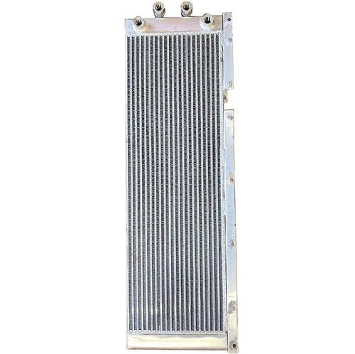 Case Wheel Loader Oil Cooler - NEW -- L129695