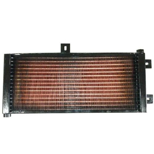 Case Loader Oil Cooler - NEW -- L127883