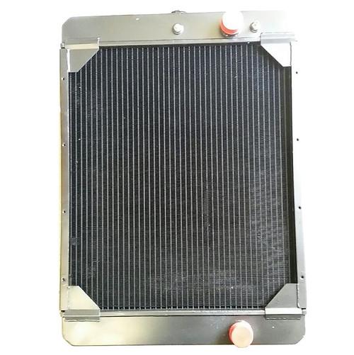 Case Wheel Loader Radiator-- 253148A1