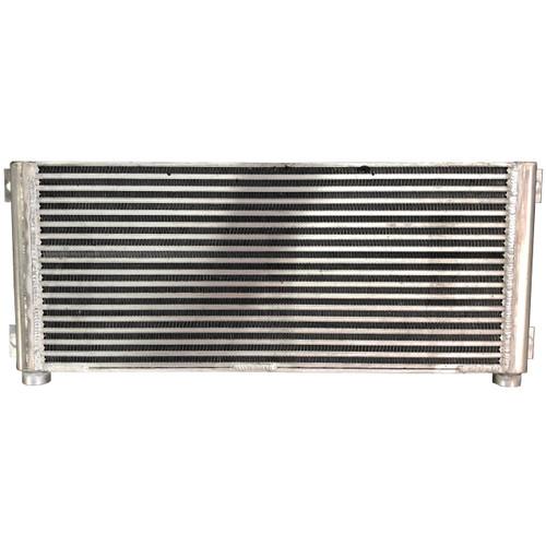 Case 821, 821B, 821C Oil Cooler - NEW -- L125999