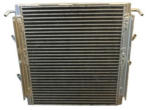 Hydraulic Oil Cooler -- AT135264