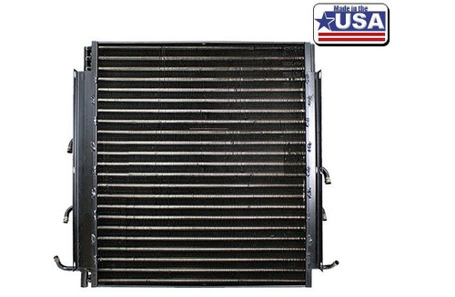 Hydraulic Oil Cooler  -- AT141197