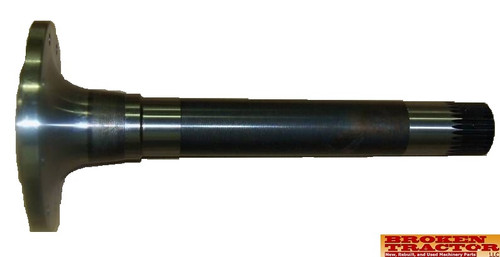 """Rear Axle Shaft(9/16"""" Smooth Bore Bolt Holes) -- T38554, T35794"""