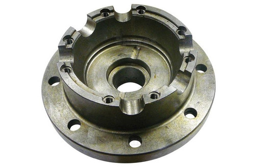 "Differential Housing (Right Hand) (1/2"" Rivet Holes) -- T30253"