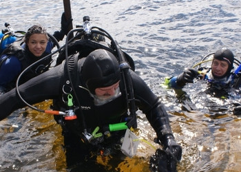 Cold Water Introduction Course