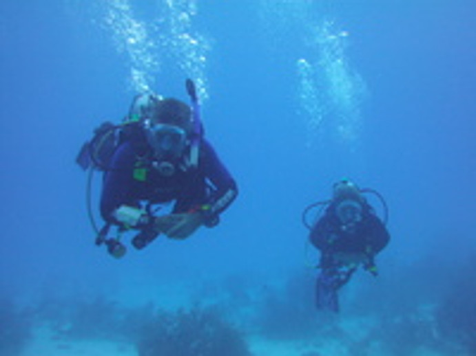 FAQ: Children and Diving